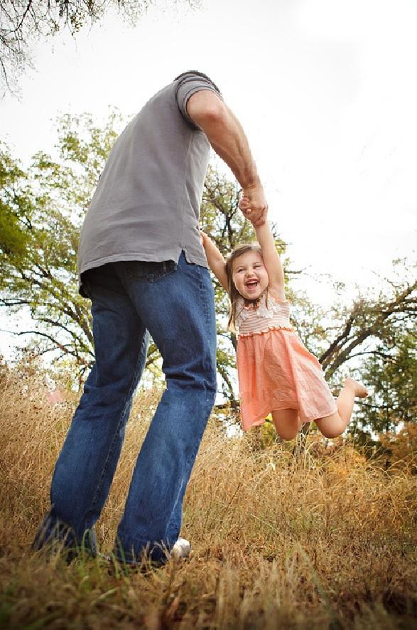 dadanddaughter27 Папы и дочки трогательные моменты