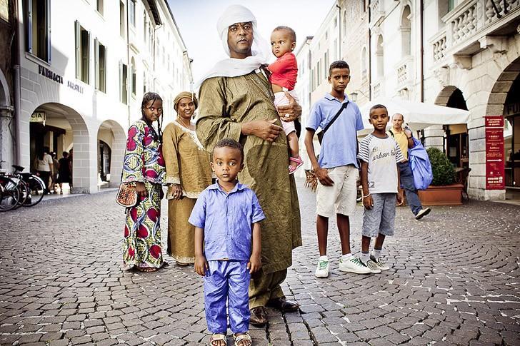 ituareg03 Туареги в Италии