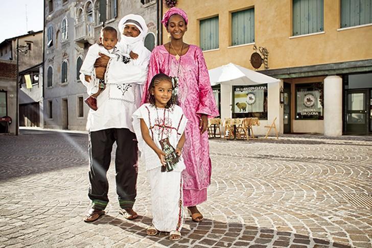 ituareg05 Туареги в Италии