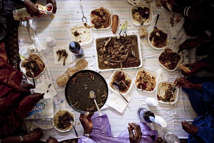 ituareg08 Туареги в Италии