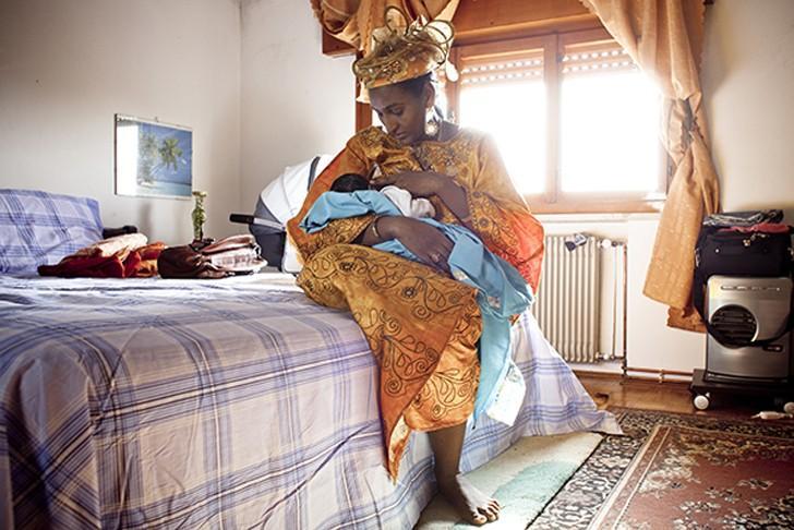 ituareg09 Туареги в Италии