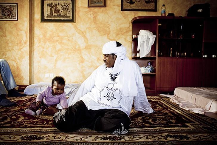 ituareg10 Туареги в Италии