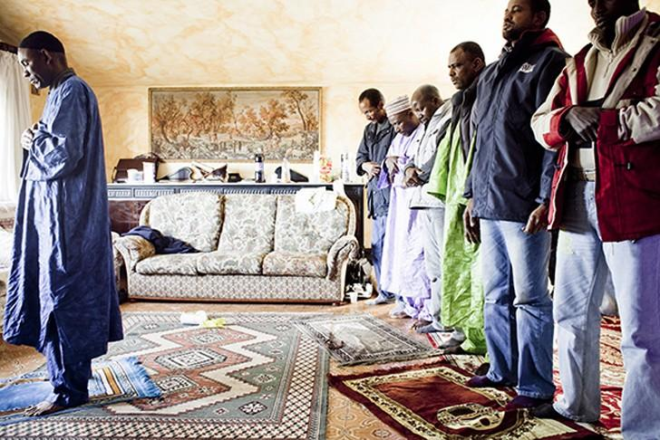 ituareg12 Туареги в Италии