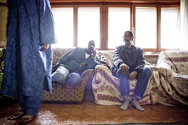 ituareg13 Туареги в Италии