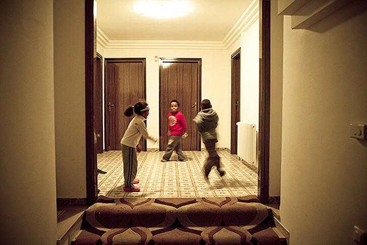 ituareg16 Туареги в Италии