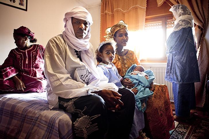 ituareg17 Туареги в Италии