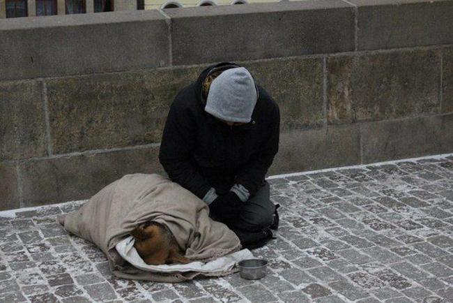 kindness12 Люди, доказывающие, что доброта все еще жива
