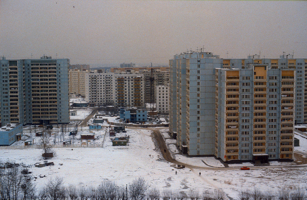 msk84 05 Москва и москвичи 30 лет назад