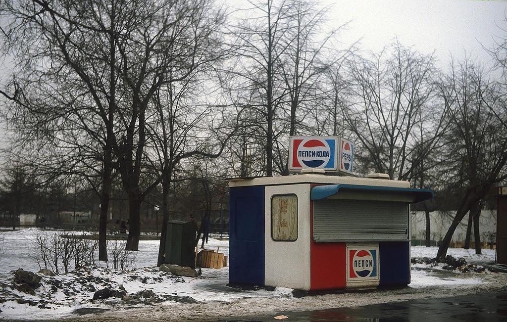 msk84 10 Москва и москвичи 30 лет назад