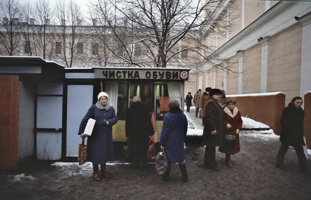 msk84 22 Москва и москвичи 30 лет назад