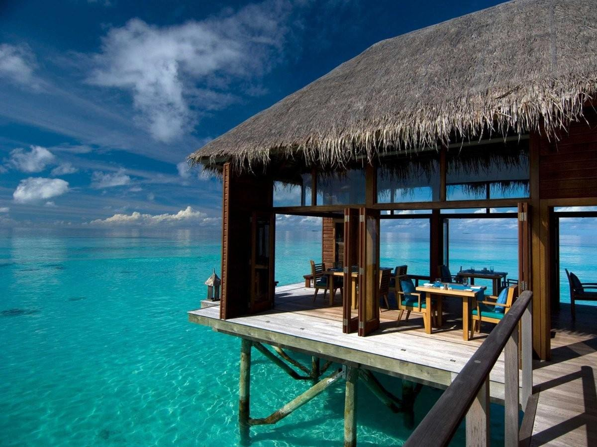стиле фото самых красивых мест для отдыха наиболее