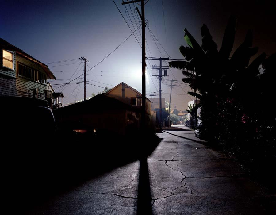 nightfornight 4 Краденое солнце в ночных фотографиях Кевина Кули
