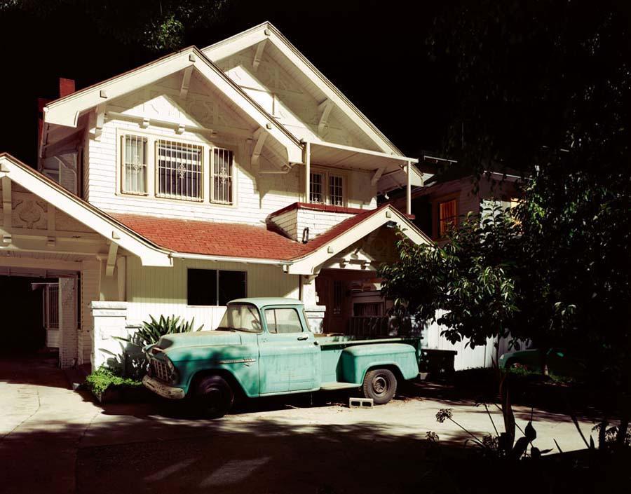 nightfornight 9 Краденое солнце в ночных фотографиях Кевина Кули