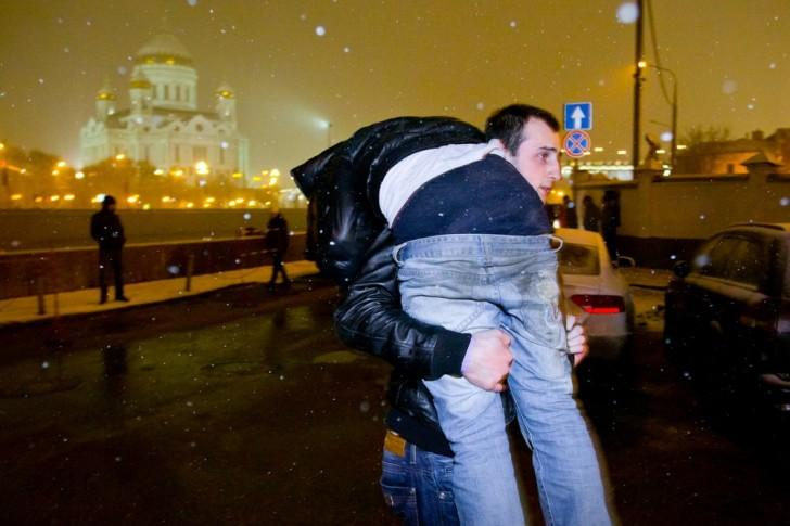 Как охраняют ночной клуб модели в клуб вакансии москва