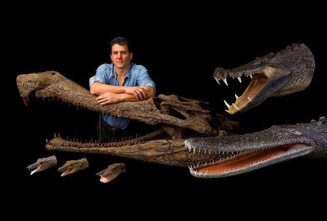 prehistoric24 Невероятные монстры прошлого, обитавшие на Земле