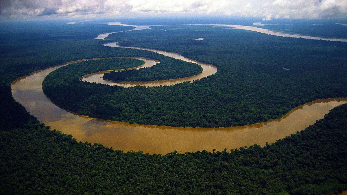 rivers02 Самые красивые реки мира