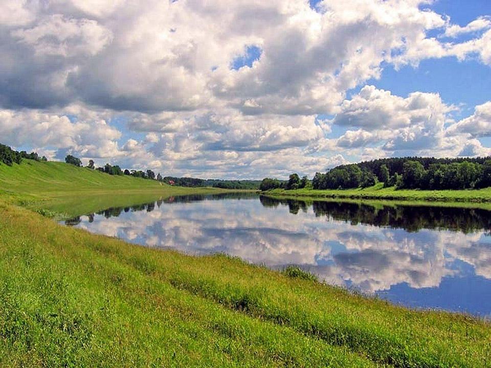 rivers06 Самые красивые реки мира