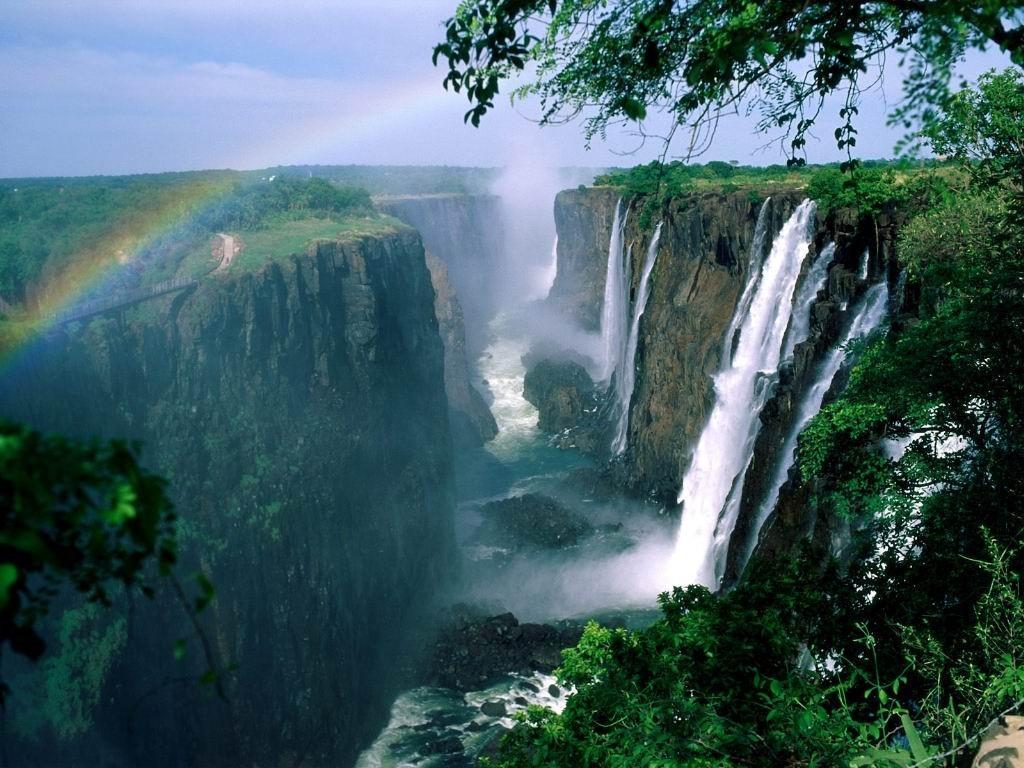 rivers07 Самые красивые реки мира