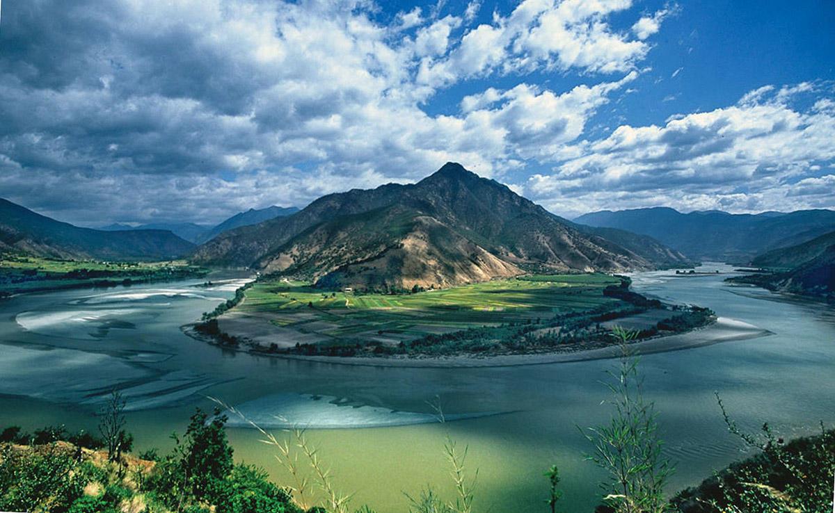 rivers10 Самые красивые реки мира