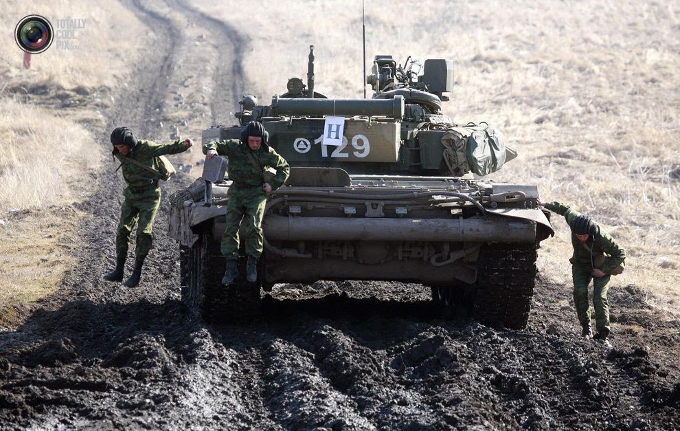 russianarmy03 Что из себя представляет российская армия
