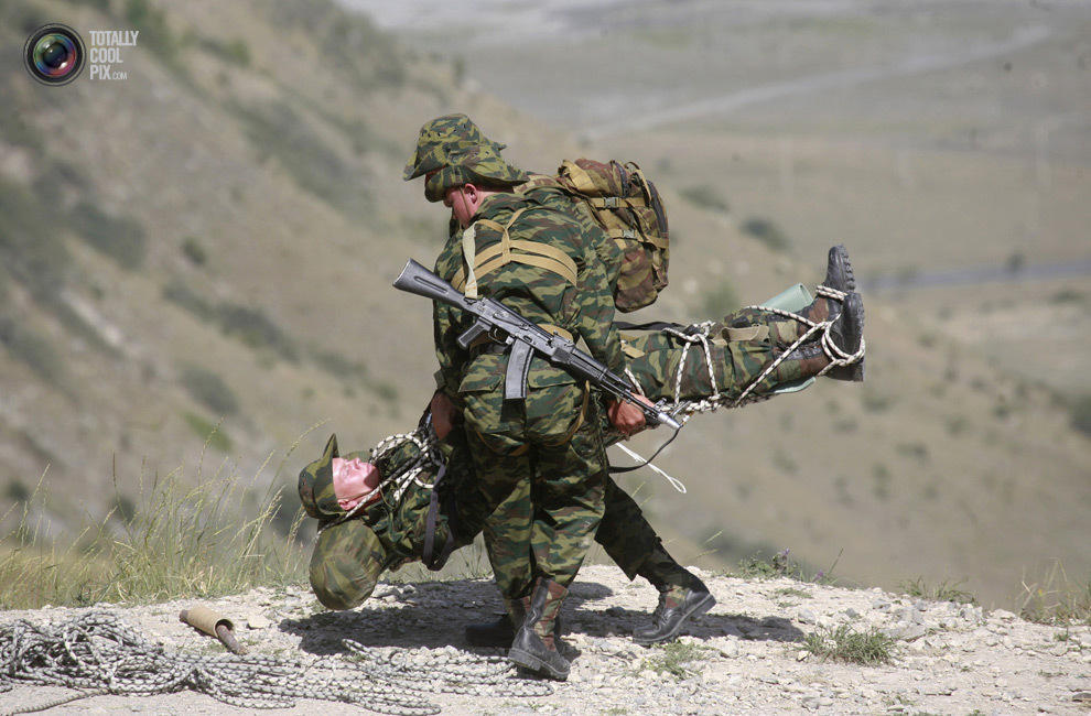 russianarmy05 Что из себя представляет российская армия