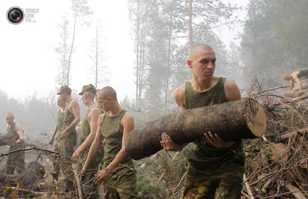russianarmy06 Что из себя представляет российская армия
