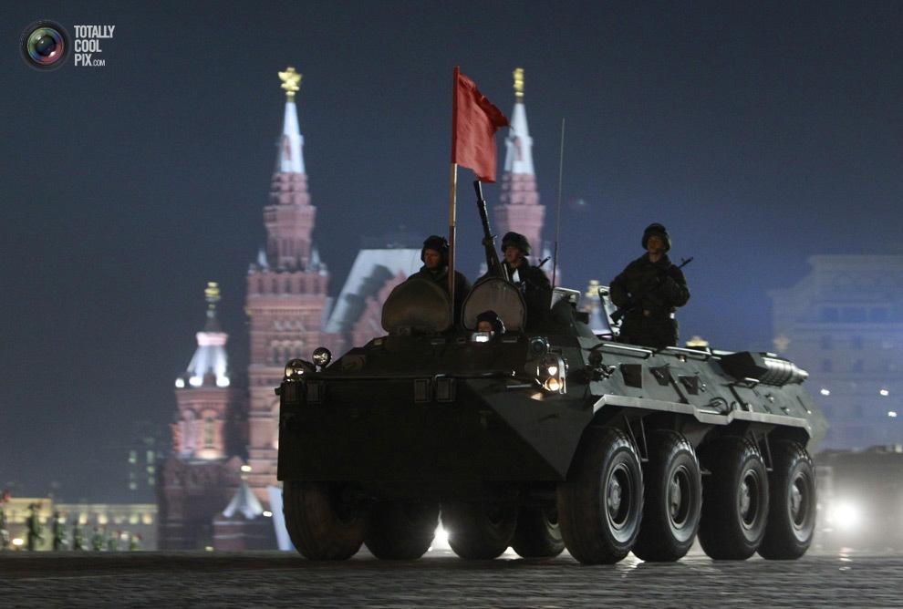 russianarmy08 Что из себя представляет российская армия