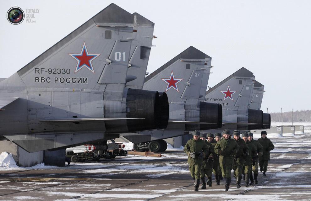 russianarmy11 Что из себя представляет российская армия