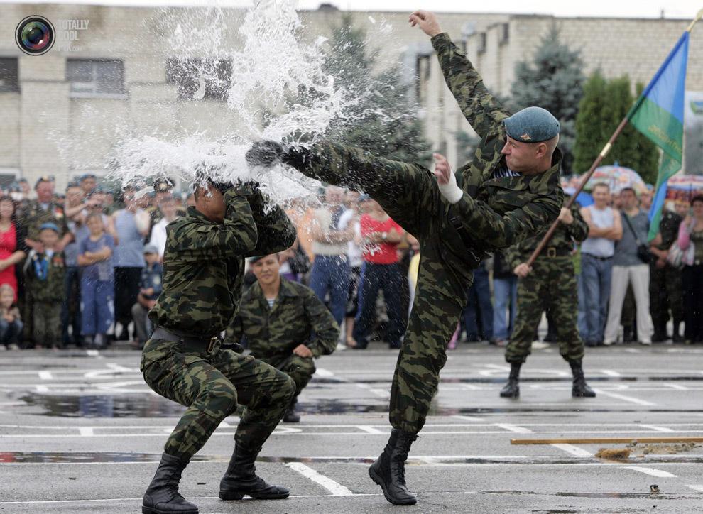 russianarmy13 Что из себя представляет российская армия