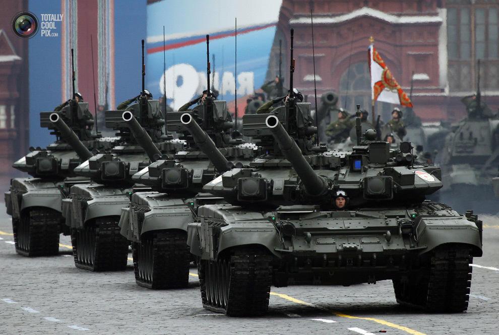 russianarmy15 Что из себя представляет российская армия