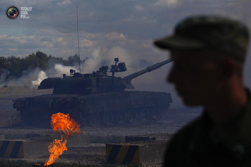 russianarmy16 Что из себя представляет российская армия