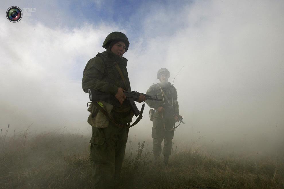 russianarmy17 Что из себя представляет российская армия
