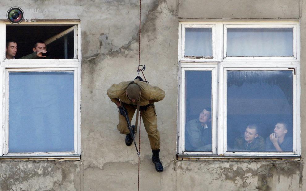 russianarmy20 Что из себя представляет российская армия