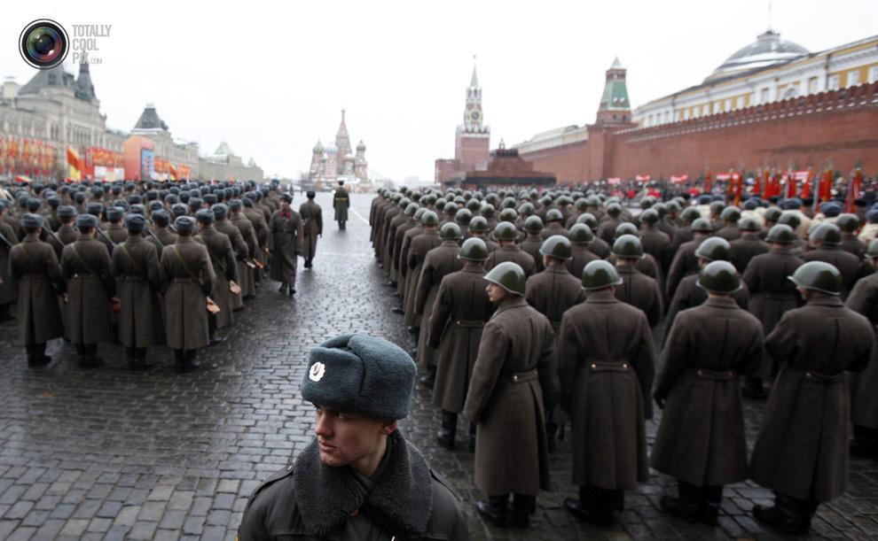 russianarmy26 Что из себя представляет российская армия