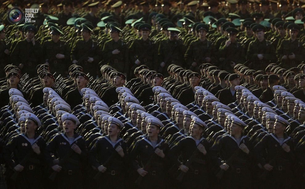 russianarmy28 Что из себя представляет российская армия