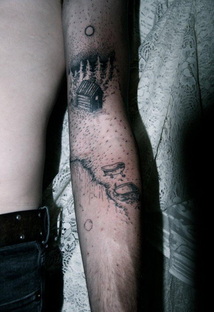 russkie tatuirovki 4 Сугубо славянские татуировки