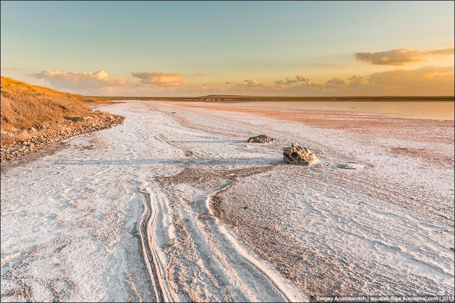 saltdesert04 Соляные пустыни Крыма
