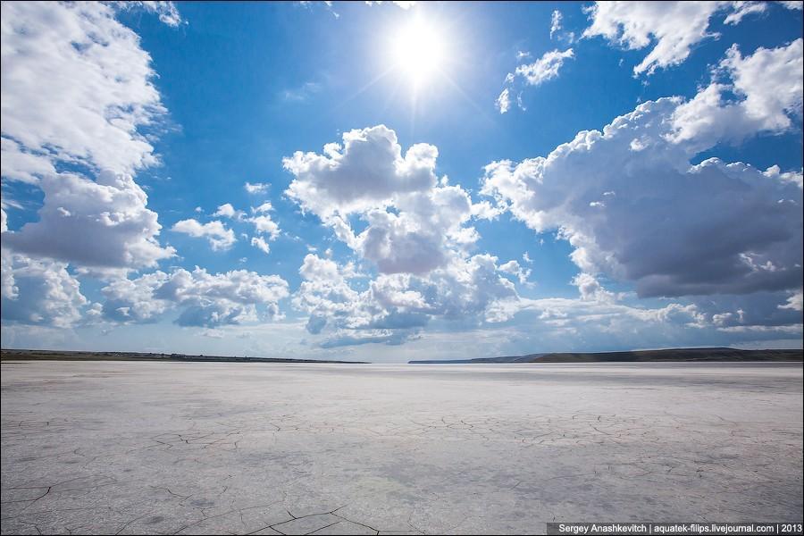 saltdesert10 Соляные пустыни Крыма