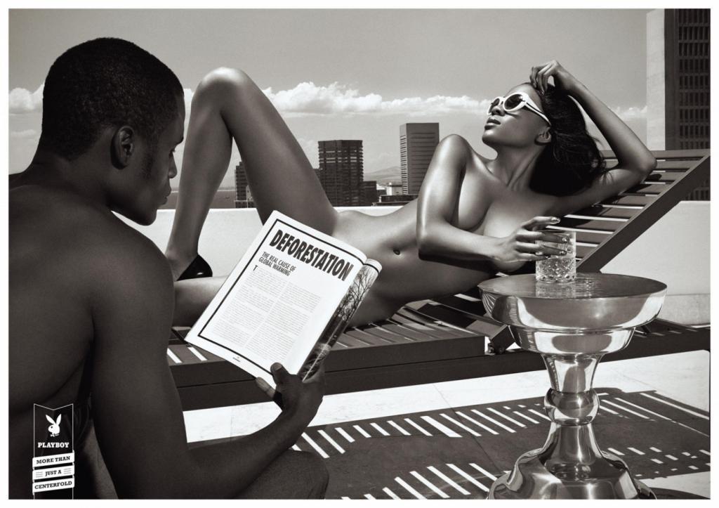 sexyads02 Самая сексуальная реклама