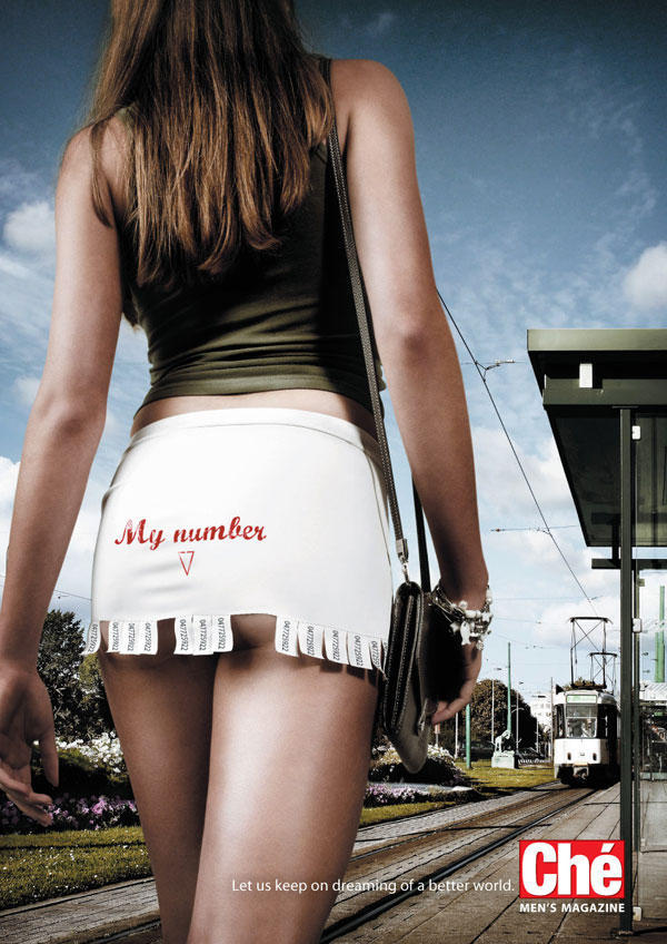 sexyads06 Самая сексуальная реклама
