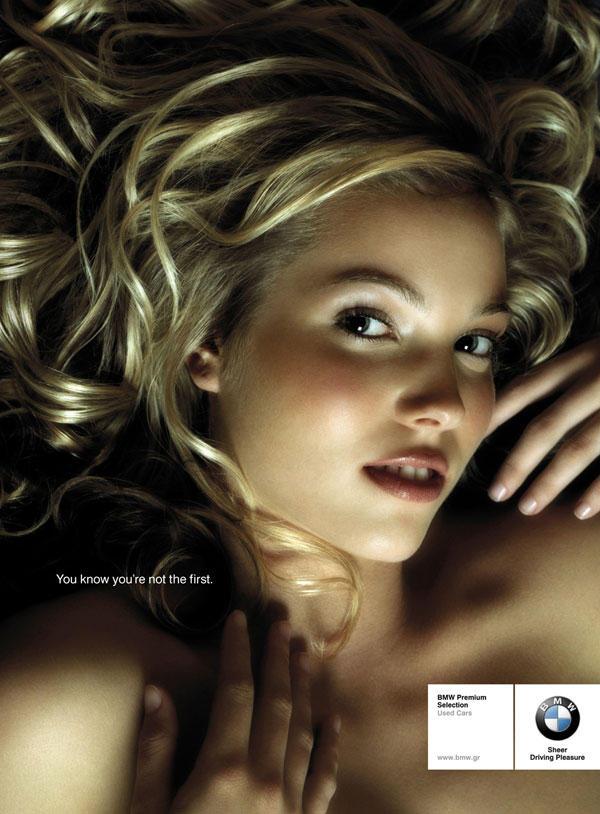 sexyads16 Самая сексуальная реклама
