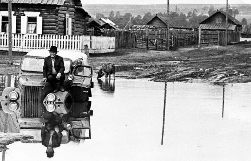 sovietgeniuses29 64 гениальных советских фотографии от ярчайших фотомастеров