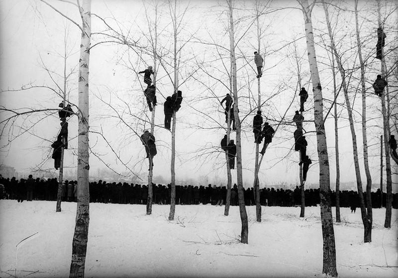 sovietgeniuses61 64 гениальных советских фотографии от ярчайших фотомастеров