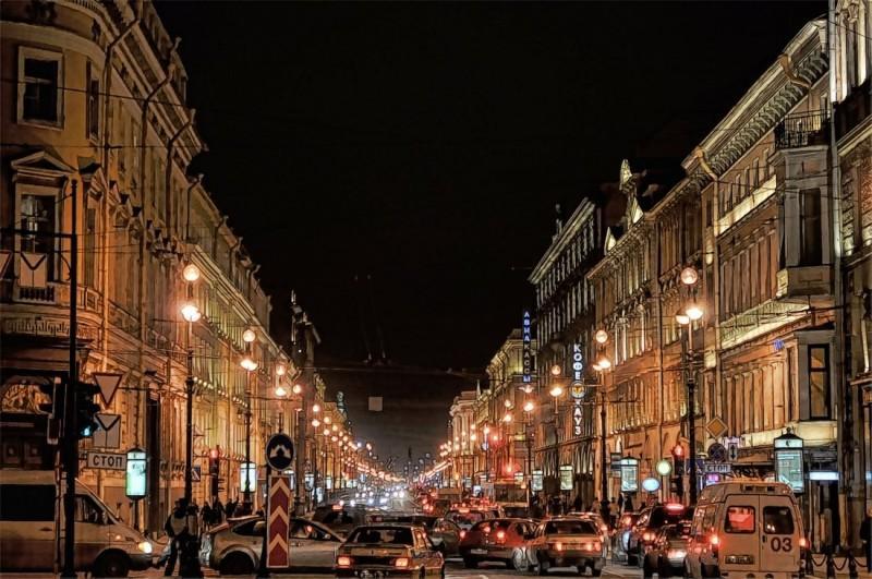 streets04 800x531 Невский, Бродвей и еще 8 замечательных улиц мира