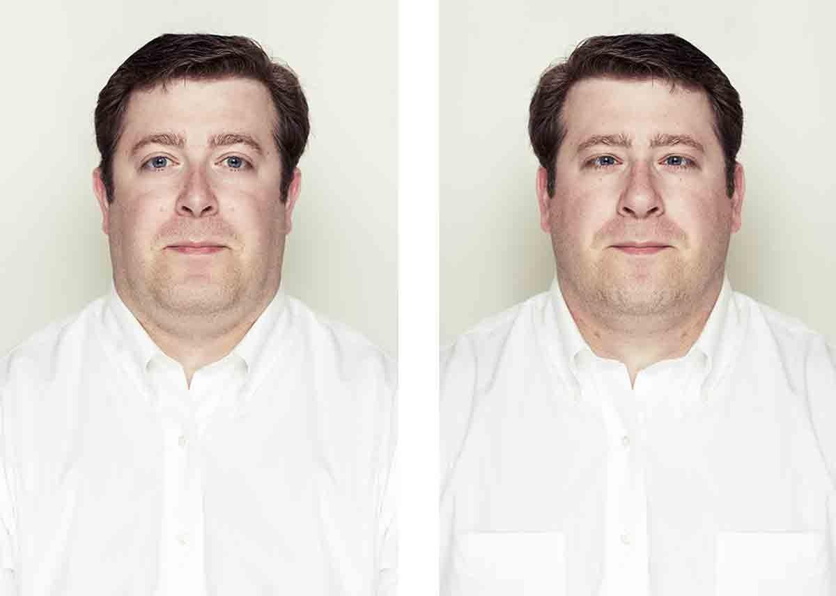 symmetry01 Как выглядят идеально симметричные лица