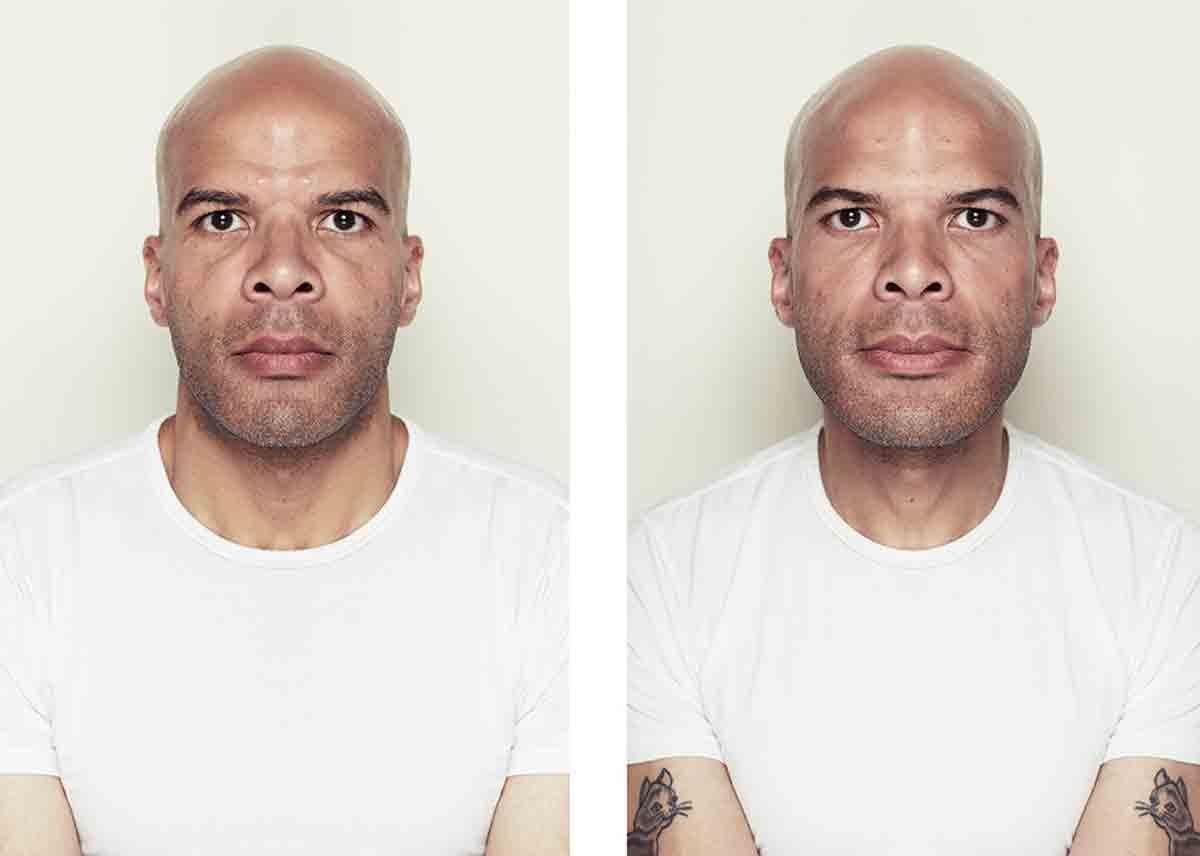 symmetry02 Как выглядят идеально симметричные лица