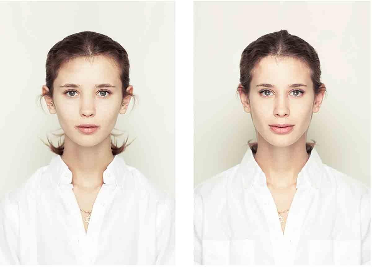 symmetry03 Как выглядят идеально симметричные лица