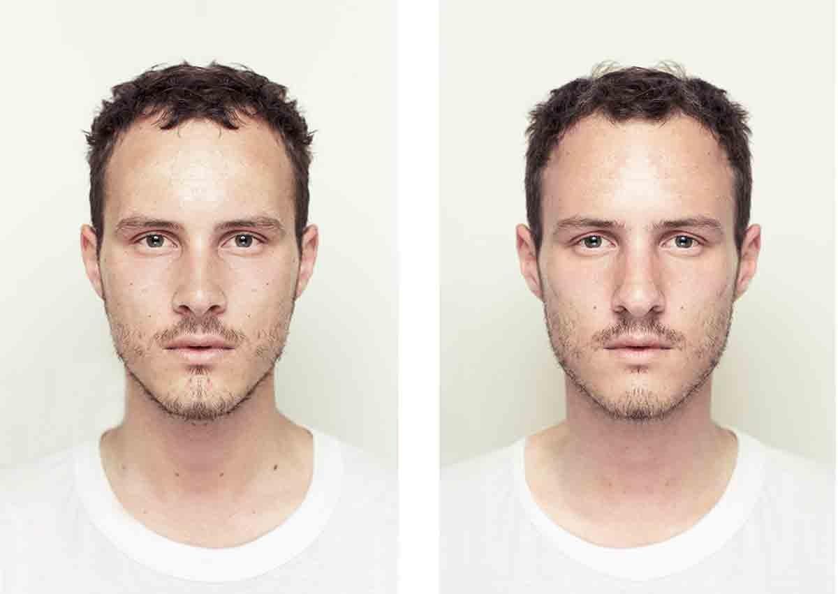 symmetry09 Как выглядят идеально симметричные лица