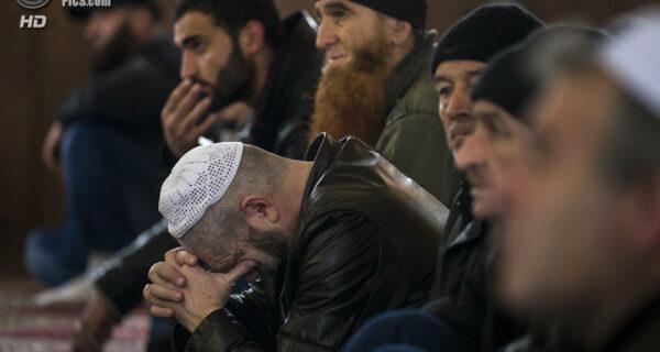 Крымские татары накануне референдума