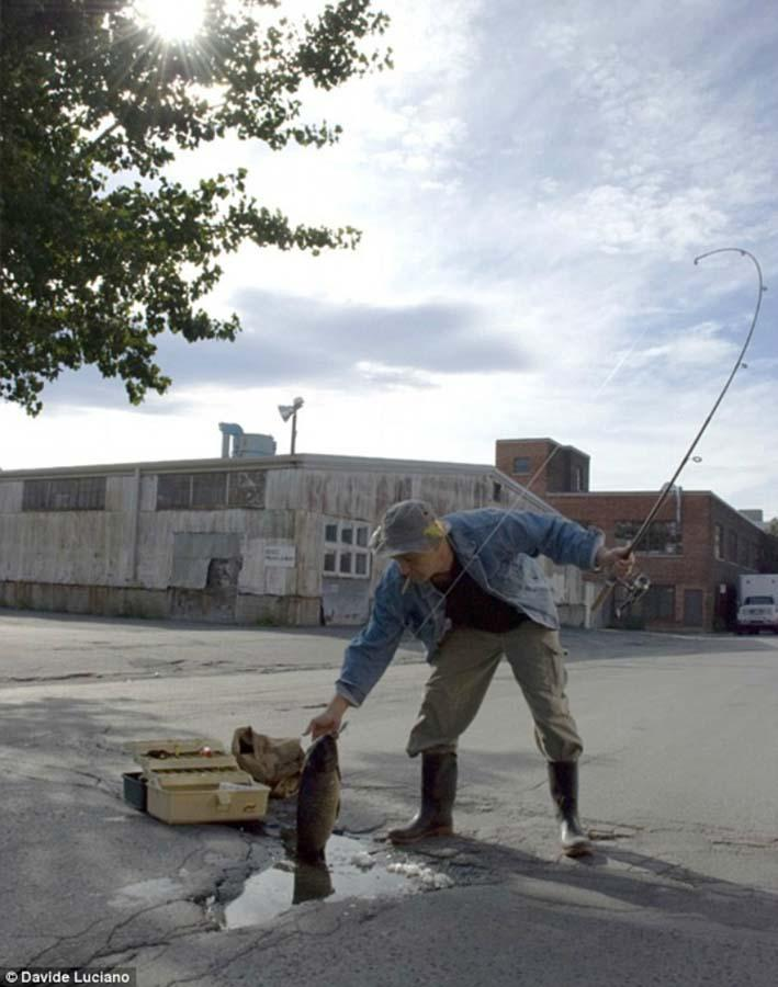viboinikakpredmetiskustva 9 Дорожные выбоины как предмет искусства